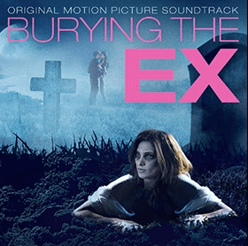 Burying the Ex Song EP