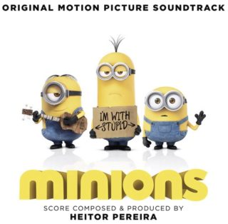 Minions Song - Minions Music - Minions Soundtrack - Minions Score