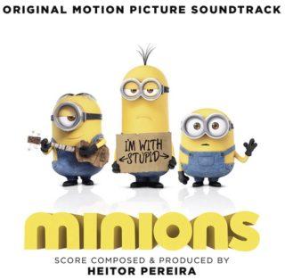 Les Minions Chanson - Les Minions Musique - Les Minions Bande originale - Les Minions Musique du film