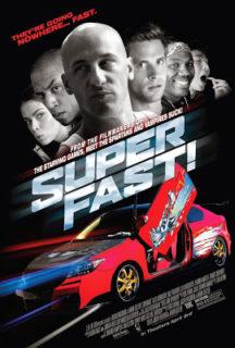 Superfast Lied - Superfast Musik - Superfast Soundtrack - Superfast Filmmusik
