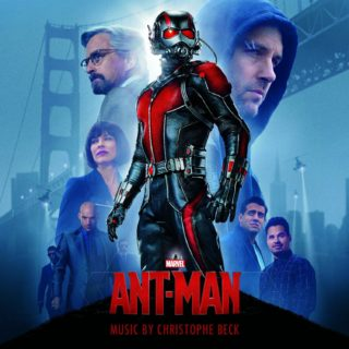 Ant-Man Lied - Ant-Man Musik - Ant-Man Soundtrack - Ant-Man Filmmusik