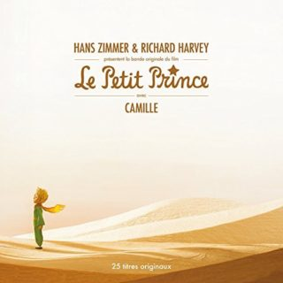 The Little Prince Chanson - The Little Prince Musique - The Little Prince Bande originale - The Little Prince Musique du film