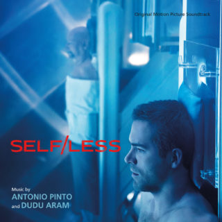 Selfless Der Fremde in mir Lied - Selfless Der Fremde in mir Musik - Selfless Soundtrack - Selfless Der Fremde in mir Filmmusik