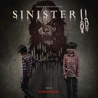 Sinister 2 Lied - Sinister 2 Musik - Sinister 2 Soundtrack - Sinister 2 Filmmusik