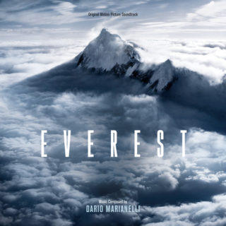 Everest Canciones - Everest Música - Everest Soundtrack - Everest Banda sonora