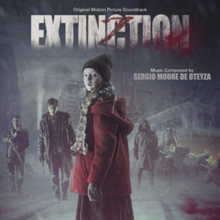 Extinction Canciones - Extinction Música - Extinction Soundtrack - Extinction Banda sonora