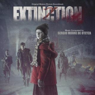 Extinction Lied - Extinction Musik - Extinction Soundtrack - Extinction Filmmusik