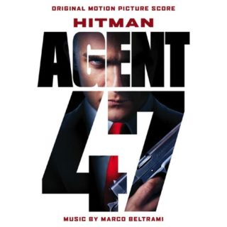 Hitman Agent 47 Lied - Hitman Agent 47 Musik - Hitman Agent 47 Soundtrack - Hitman Agent 47 Filmmusik