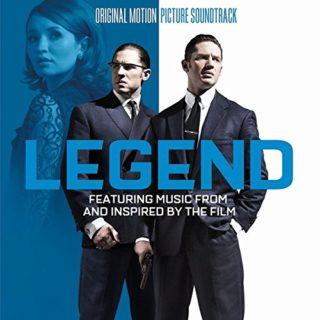 Legend Chanson - Legend Musique - Legend Bande originale - Legend Musique du film