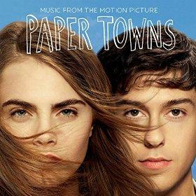 Ciudades de papel Canciones - Ciudades de papel Música - Ciudades de papel Soundtrack - Ciudades de papel Banda sonora