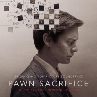 Pawn Sacrifice Song - Pawn Sacrifice Music - Pawn Sacrifice Soundtrack - Pawn Sacrifice Score