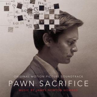 Pawn Sacrifice Lied - Pawn Sacrifice Musik - Pawn Sacrifice Soundtrack - Pawn Sacrifice Filmmusik