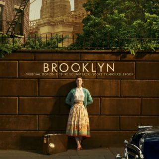 Brooklyn Lied - Brooklyn Musik - Brooklyn Soundtrack - Brooklyn Filmmusik