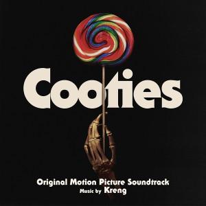 Cooties Lied - Cooties Musik - Cooties Soundtrack - Cooties Filmmusik