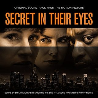 Secret in their Eyes Canciones - Secret in their Eyes Música - Secret in their Eyes Soundtrack - Secret in their Eyes Banda sonora