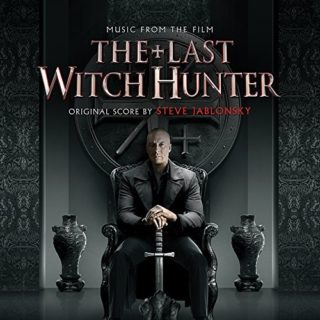 The Last Witch Hunter Soundtrack