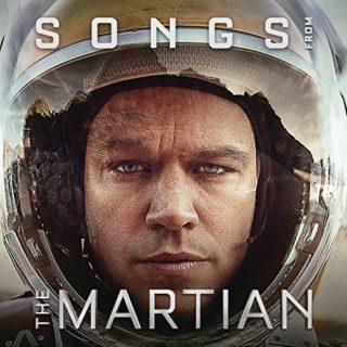 The Martian Songs
