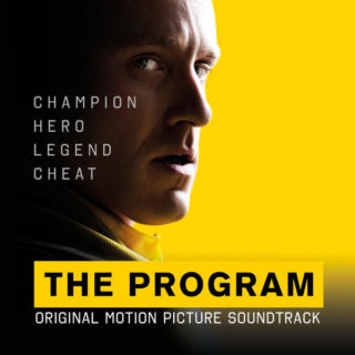 The Program Song - The Program Music - The Program Soundtrack - The Program Score