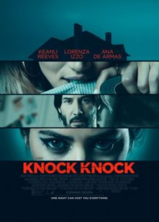 Knock Knock Canciones - Knock Knock Música - Knock Knock Soundtrack - Knock Knock Banda sonora