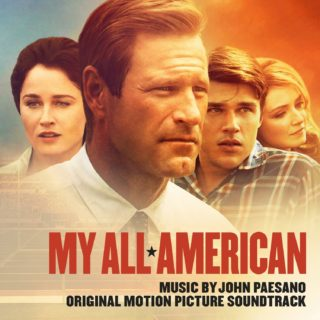 My All American Songs from the film