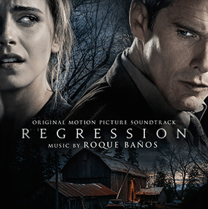 Regression Lied - Regression Musik - Regression Soundtrack - Regression Filmmusik
