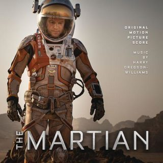 The Martian Song - The Martian Music - The Martian Soundtrack - The Martian Score