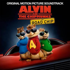 Alvin and the Chipmunks 4 The Road Chip Song - Alvin and the Chipmunks 4 The Road Chip Music - Alvin and the Chipmunks 4 The Road Chip Soundtrack - Alvin and the Chipmunks 4 The Road Chip Score