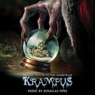 Krampus Maldita Navidad Canciones - Krampus Maldita Navidad Música - Krampus Maldita Navidad Soundtrack - Krampus Maldita Navidad Banda sonora