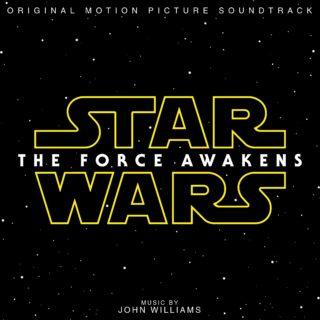 Star Wars 7 El despertar de la fuerza Canciones - Star Wars 7 El despertar de la fuerza Música - Star Wars 7 El despertar de la fuerza Soundtrack - Star Wars 7 El despertar de la fuerza Banda sonora