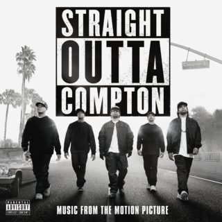 Straight Outta Compton Song - Straight Outta Compton Music - Straight Outta Compton Soundtrack - Straight Outta Compton Score