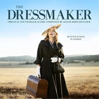 The Dressmaker Song - The Dressmaker Music - The Dressmaker Soundtrack - The Dressmaker Score