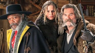 The Hateful Eight Song - The Hateful Eight Music - The Hateful Eight Soundtrack - The Hateful Eight Score