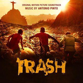 Trash ladrones de esperanza Canciones - Trash ladrones de esperanza Música - Trash ladrones de esperanza Soundtrack - Trash ladrones de esperanza Banda sonora