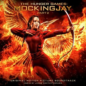 The Hunger Games 4 Mockingjay Part 2 Song - The Hunger Games 4 Mockingjay Part 2 Music - The Hunger Games 4 Mockingjay Part 2 Soundtrack - The Hunger Games 4 Mockingjay Part 2 Score