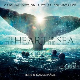 Au coeur de l'Océan Chanson - Au coeur de l'Océan Musique - Au coeur de l'Océan Bande originale - Au coeur de l'Océan Musique du film