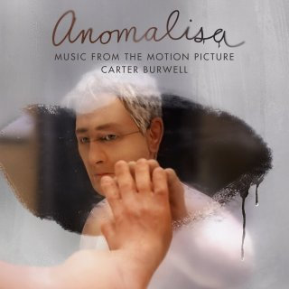Anomalisa Song - Anomalisa Music - Anomalisa Soundtrack - Anomalisa Score