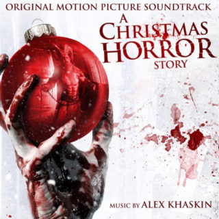 A Christmas Horror Story Chanson - A Christmas Horror Story Musique - A Christmas Horror Story Bande originale - A Christmas Horror Story Musique du film