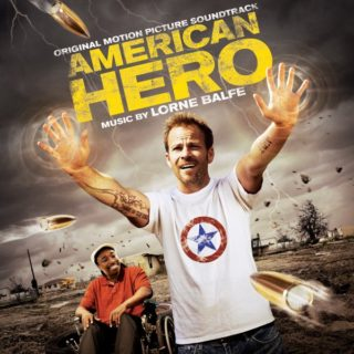 American Hero Song - American Hero Music - American Hero Soundtrack - American Hero Score