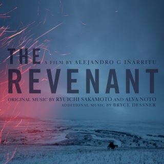 The Revenant Chanson - The Revenant Musique - The Revenant Bande originale - The Revenant Musique du film