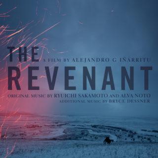 The Revenant Chanson - The Revenant Musique - The Revenant Bande originale - The Revenant Musique du film