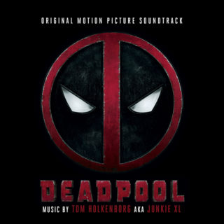 Deadpool Song - Deadpool Music - Deadpool Soundtrack - Deadpool Score