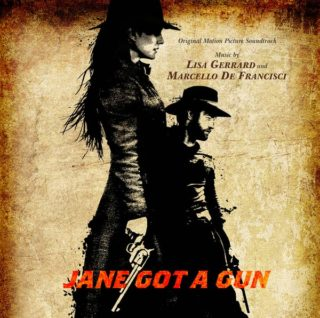 Jane Got a Gun Song - Jane Got a Gun Music - Jane Got a Gun Soundtrack - Jane Got a Gun Score