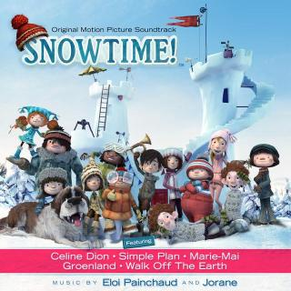 Snowtime Song - Snowtime Music - Snowtime Soundtrack - Snowtime Score