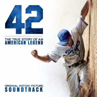 42 Song - 42 Music - 42 Soundtrack - 42 Score
