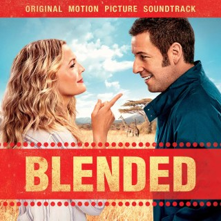 Blended Song - Blended Music - Blended Soundtrack - Blended Score