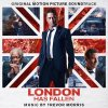 London Has Fallen - Check out the official track list of the soundtrac...