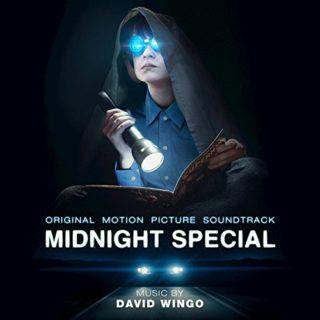 Midnight Special Song - Midnight Special Music - Midnight Special Soundtrack - Midnight Special Score