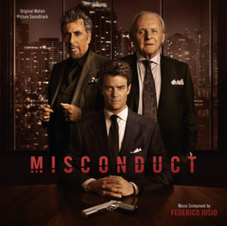 Misconduct Song - Misconduct Music - Misconduct Soundtrack - Misconduct Score