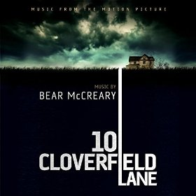 10 Cloverfield Lane Song - 10 Cloverfield Lane Music - 10 Cloverfield Lane Soundtrack - 10 Cloverfield Lane Score