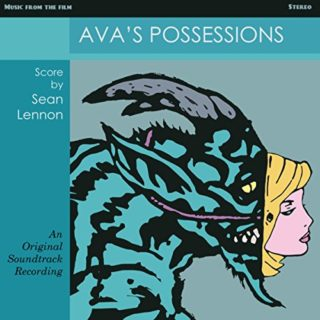 Ava's Possessions Song - Ava's Possessions Music - Ava's Possessions Soundtrack - Ava's Possessions Score
